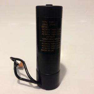 конденсатор BHC 100mf