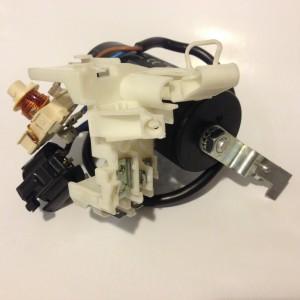 Пусковой комплект к компрессору Aspera NEK2168GK