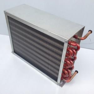 Конденсатор СD-3.4 v.2.1