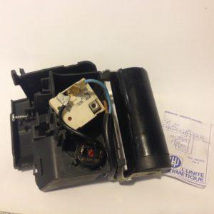 Пусковой комплект к компрессору LUNITE HERMETIQUE