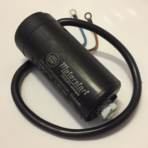 Конденсатор DUCATI energia 48mF 12.80.9.133 длякомпрессоров и агрегатовEmbraco Aspera