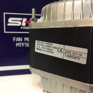 Двигатель обдува SKL MTF 505RF 25Wt