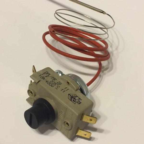 Термостат защитный KTR1134A (TR254) для UNOX