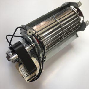 Вентилятор тангенциальный YJF-61-16 (120мм)