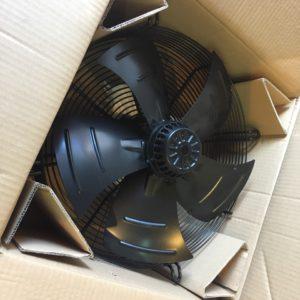 Вентилятор осевой WEIGUANG YWF-4E-400-S-102/47G