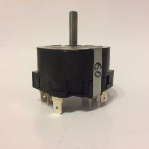 Таймер механический UNOX 60 мин