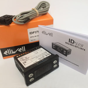 Контроллер Eliwell IDPlus 961