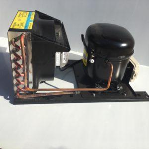 Компрессорные агрегаты