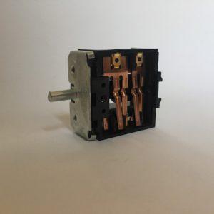 Переключатель на электроплиту 4-позиционный XZ307