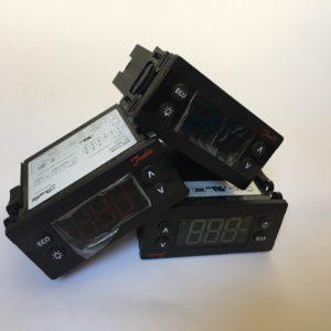 Контроллер Danfoss ERC 112D