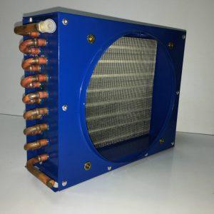 Конденсатор воздушного охлаждения ROKARYS FN-2.0