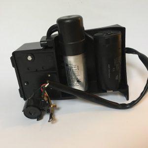 Пусковой комплект на компрессор Embraco Aspera NEK6217GK