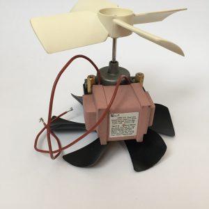 Мотор вентилятора ZYD-2J на витрину Altezoro LMZX-C 120L
