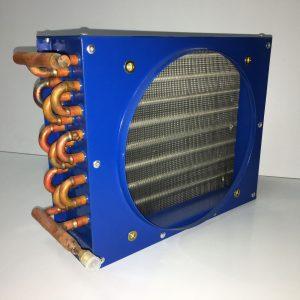 Конденсатор воздушного охлаждения Rokarys FN-3.4