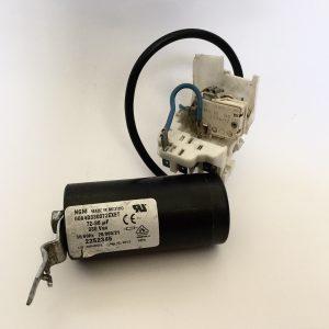 Пусковой комплект к компрессору Embraco Aspera