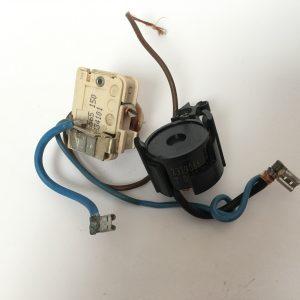 Пусковой комплект к компрессору Embraco Aspera NEK2168GK