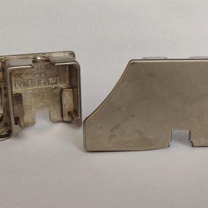 Крышка металлическая для Unox (VM1050AO,VM1051AO)