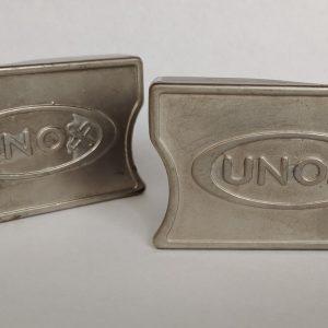 Правая/левая верхняя крышка стойки Unox (VM1045B0)