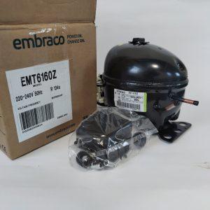 Компрессор Embraco EMT 6160 Z R134a